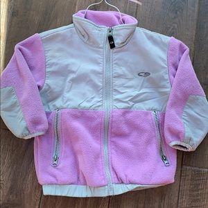 Girls Champion C9 Fall jacket